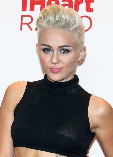 Miley Cyrus : détails sur son nouvel album
