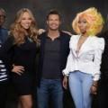 Nicki Minaj clashe avec Mariah Carey (vidéo)