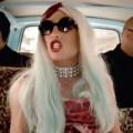 Lady Gaga répond à la parodie de Die Antwoord