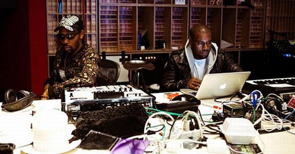 RZA veut travailler sur le nouvel album de Kanye West
