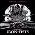 RZA - The Man With the Iron Fists