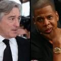 Jay-Z serait impoli et irrespectueux selon Robert De Niro