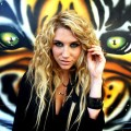 Ke$ha collabore avec The Strokes et The Black Keys sur Warrior