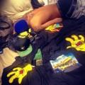 Chris Brown supprime son Twitter après avoir échangé des insultes