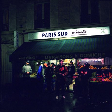 1995 - Paris Sud Minute