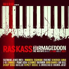 Ras Kass - Barmageddon