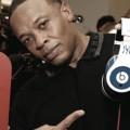 Dr Dre : artiste le mieux payé en 2012