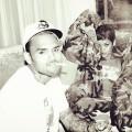 Rihanna veut faire une pause pour faire un bébé