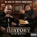 E-40 - History Mob Music