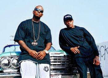 Game : Detox de Dr Dre ne sortira jamais