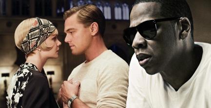Jay-Z compose la BO de Gatsby le Magnifique