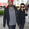 Kanye West veut faire un duo avec Kim Kardashian