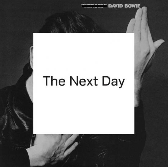 David Bowie : tracklist de l'album The Next Day