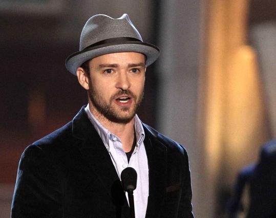 Justin Timberlake retourne à la musique avec Timbaland (vidéo)