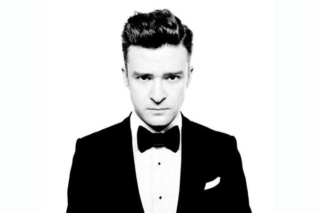 Justin Timberlake : album The 20/20 Experience (Suit & Tie feat Jay-Z en écoute)