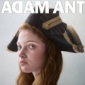 Adam Ant - Adam Ant is The BlueBlack Hussar In Marrying The Gunners Daughter