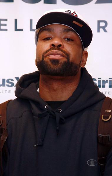 Method Man enregistrera bientôt l'album Crystal Meth