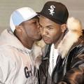 Game et 50 Cent veulent reformer le G Unit ?