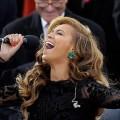 Beyonce admet avoir chanté en playback à l'investiture d'Obama