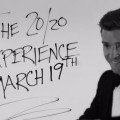 Justin Timberlake : The 20/20 Experience sortira le 18 mars (vidéo Suit & Tie)