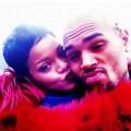 Rihanna confirme être de nouveau avec Chris Brown