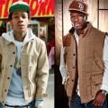 Wiz Khalifa veut faire un film avec 50 Cent