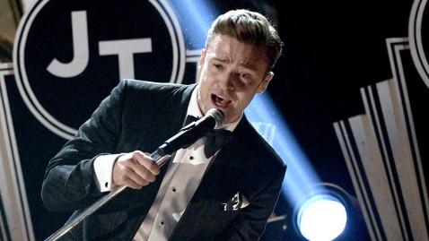 Justin Timberlake : Mirrors, nouvel extrait de 20/20 Experience