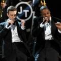 Justin Timberlake et Jay-Z en tournée ensemble