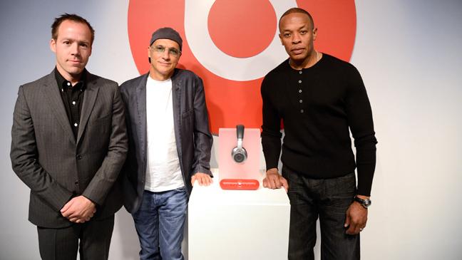 Dr Dre & Trent Reznor : Beats, le site de streaming sera lancé cet été