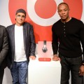 Dr Dre &amp; Trent Reznor : Beats, le site de streaming sera lanc&eacute; cet &eacute;t&eacute;