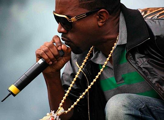 Kanye West en concert au Zénith de Paris le 25 février + infos sur l'album
