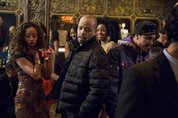 Rihanna et Chris Brown : leur histoire inspire la série New York Unité Spéciale