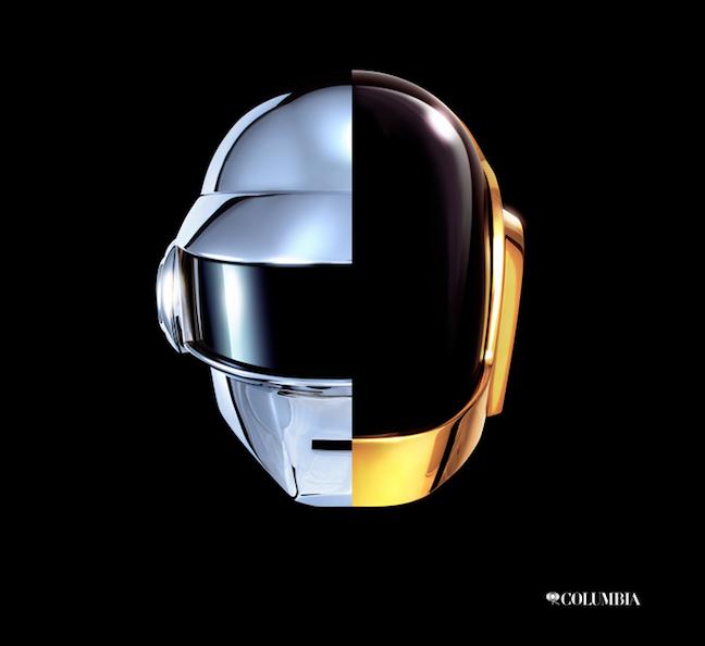Daft Punk : Random Access Memories, nouvel album le 20 mai