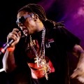 Lil Wayne: Mac Miller en 1ère partie de sa tournée