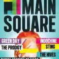 Main Square Festival 2013 : programmation complète