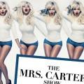 Beyonce : la tracklist de son album dévoilée ?