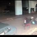 Booba vs La Fouine : les vidéos de leur bagarre