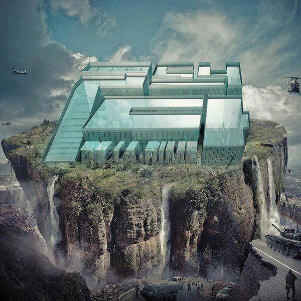 Psy4 de la Rime - 4ème Dimension