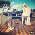 Tyga : pochette et tracklist de l&#039;album Hotel California