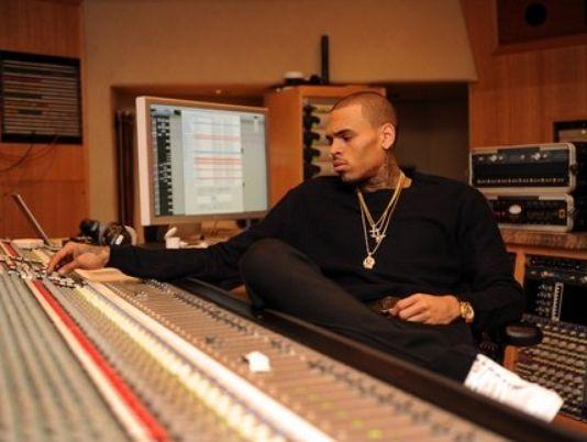Chris Brown : l'album X sera plus Rnb et moins Pop