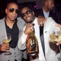 Diddy en t&ecirc;te des rappeurs les plus riches de 2013 selon Forbes