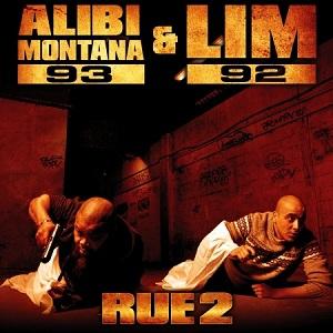 Alibi Montana - Rue 2