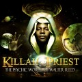 Killah Priest - The Psychic World Of Walter Reed