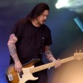 Deftones : le bassiste Chi Cheng est mort
