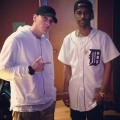 Big Sean parle de sa collaboration avec Eminem