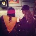 Rihanna en studio et dans un biopic sur Joséphine Baker ?