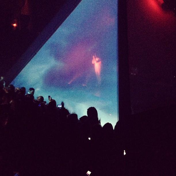 Kanye West : deux sons inédits dévoilés en live