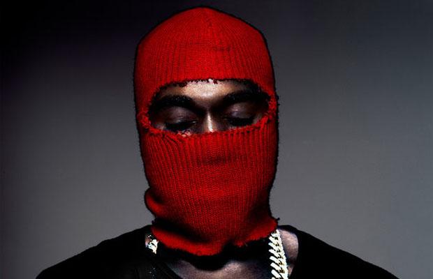 Kanye West : vidéo live I Am A God et New Slaves (Yeezus)
