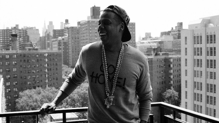 Jay-Z sort son nouvel album Magna Carta Holy Grail le 4 juillet