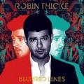 Robin Thicke : Blurred Lines, l'album le 8 juillet
